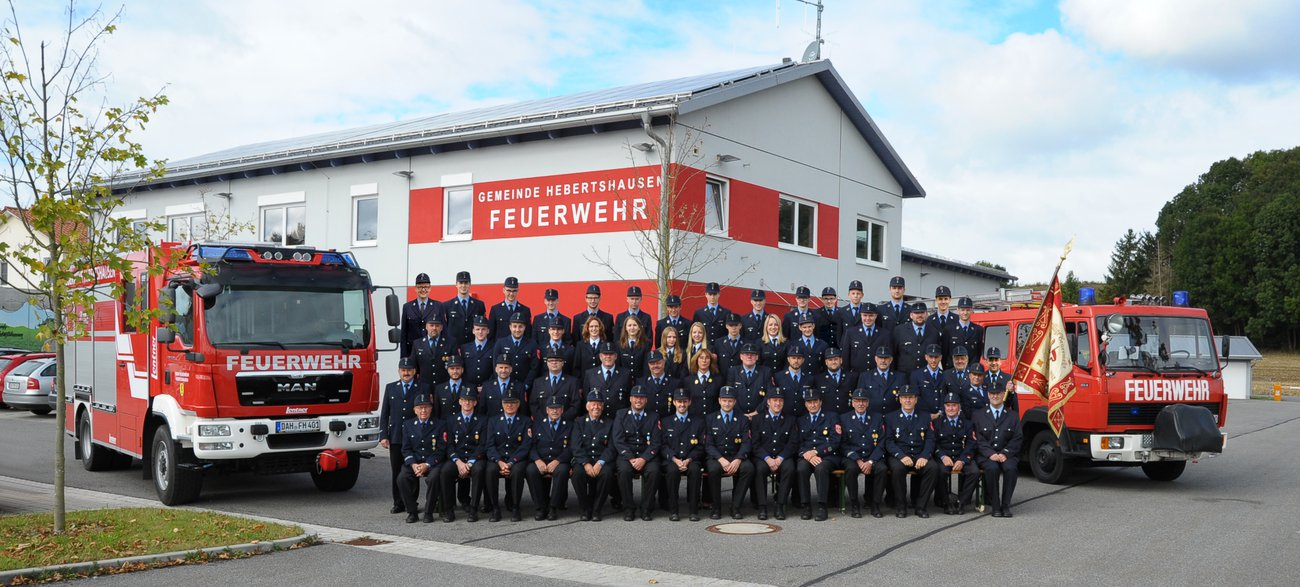 Feuerwehr-Dating-Dienst